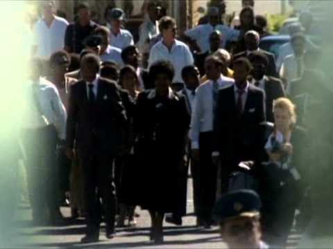 Tribute to Nelson Mandela - Madiba Anthem 2014