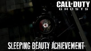 COD: Ghosts - 'Sleeping Beauty' Achievement/Trophy Guide