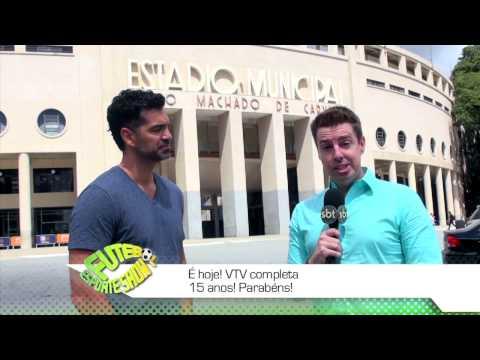 Entrevista com Paulo Antunes