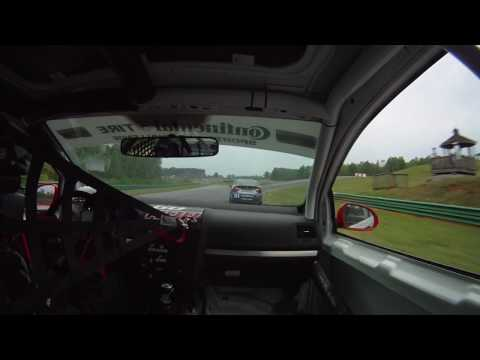 APR Motorsport VW DriverGear GTI guide to VIR, as told by Josh Hurley