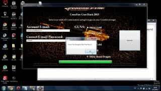 CrossFire Gun Hack 2013 New Relase!