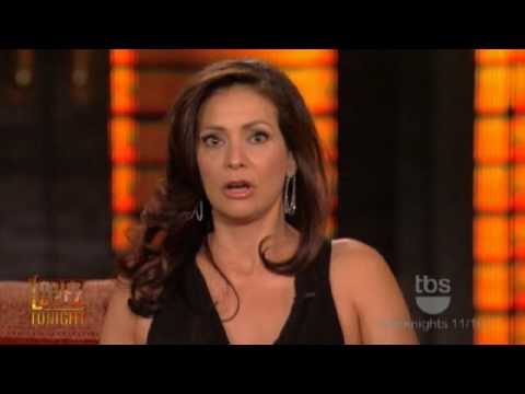 Constance Marie lopez tonight