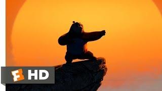 Kung Fu Panda (2008) - Kung Fu Training Scene (6/10)   Movieclips
