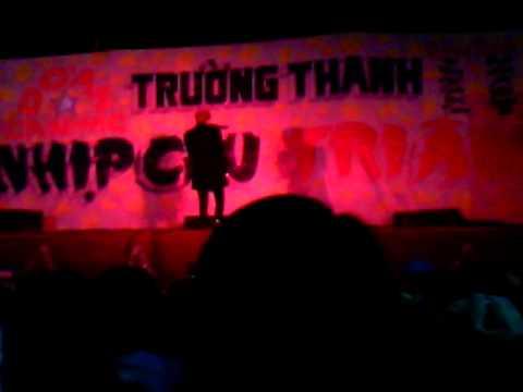 (Live) Nắng ấm xa dần - Sơn Tùng MTP _ Lâm Đồng