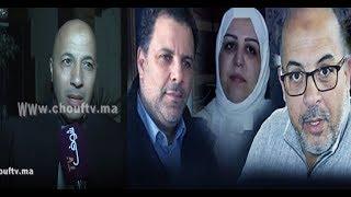 القضاء يصدر أحكامه في ملف البرلماني مرداس   |   حصاد اليوم