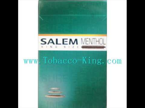 Menthol cigarettes Golden Gate brands in Vermont
