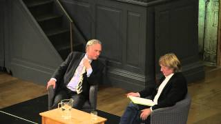 In Conversation with Richard Dawkins