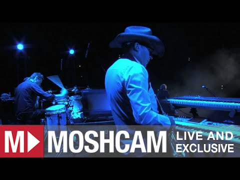 Icehouse - Electric Blue (Live in Sydney) | Moshcam