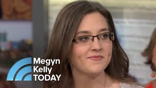 Meet The Teacher Who Lost More Than 330 Pounds, 2/3 Her Body Weight!   Megyn Kelly TODAY