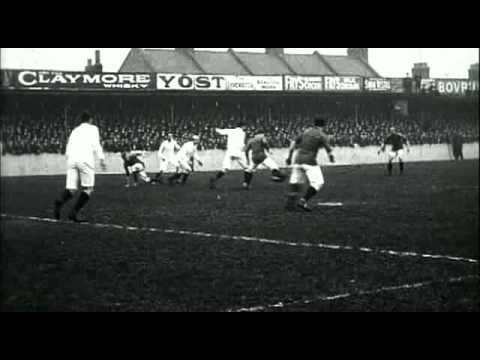 Manchester United v West Ham United (1912)