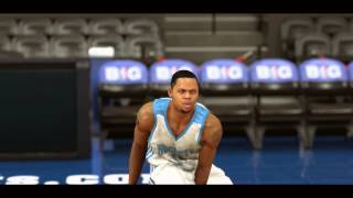 NBA 2K14: 2014 Draft Preview