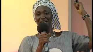 Diéo la Conteuse Sénégalaise