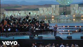 Andrea Bocelli - A Te - Live From Teatro Del Silenzio, Italy / 2007 ft. Kenny G