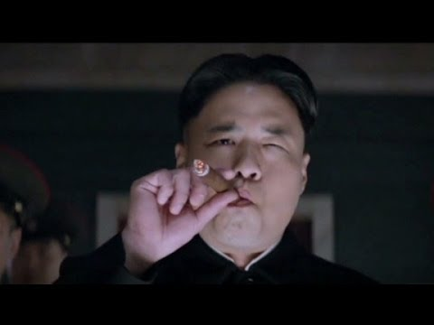 Seth Rogen comedy takes aim at Kim Jong Un