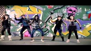 Me N Ma Girls Myanmar Music Video: Mingalar Par