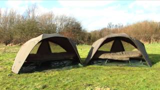***CARP FISHING TV*** NEW Supa Brolly Compact Range