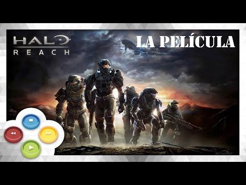 Halo Reach Pelicula Completa Español