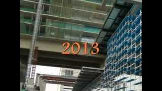 Pagcor Entertainment City 2012 Updates Future Las Vegas
