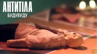 Антитела - БудуВуду