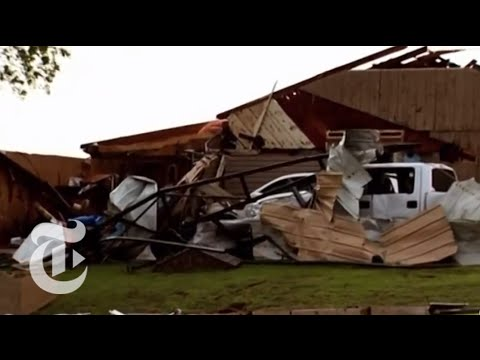 Tornado Videos 2013: Footage of Destruction Across Midwest