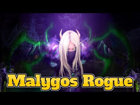 [Legend] OTK Malygos Rogue The Boomsday Project | Hearthstone Guide How To Play