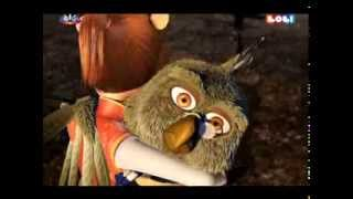 Max Adventures Dinoterra: Episodio 10