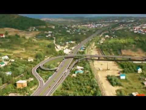 Sochi 2014, новая трасса М27