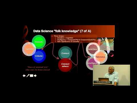 Krishna Sankar: Data Wrangling for Kaggle Data Science Competitions -- An etude - PyCon 2014