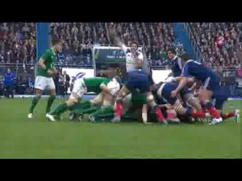 France - Irlande _ 6 Nations (2014) MATCH ENTIER
