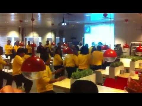 IKEA dubai festival city