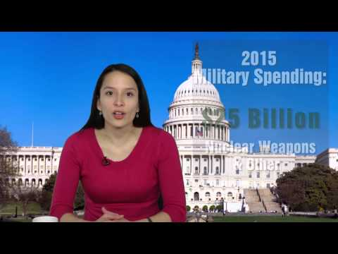 United States Federal Budget: Military & Security Spending