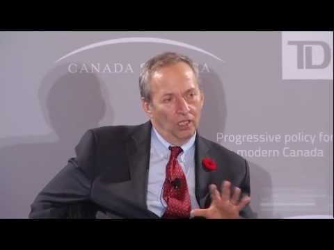 Larry Summers on US Manufacturing Future