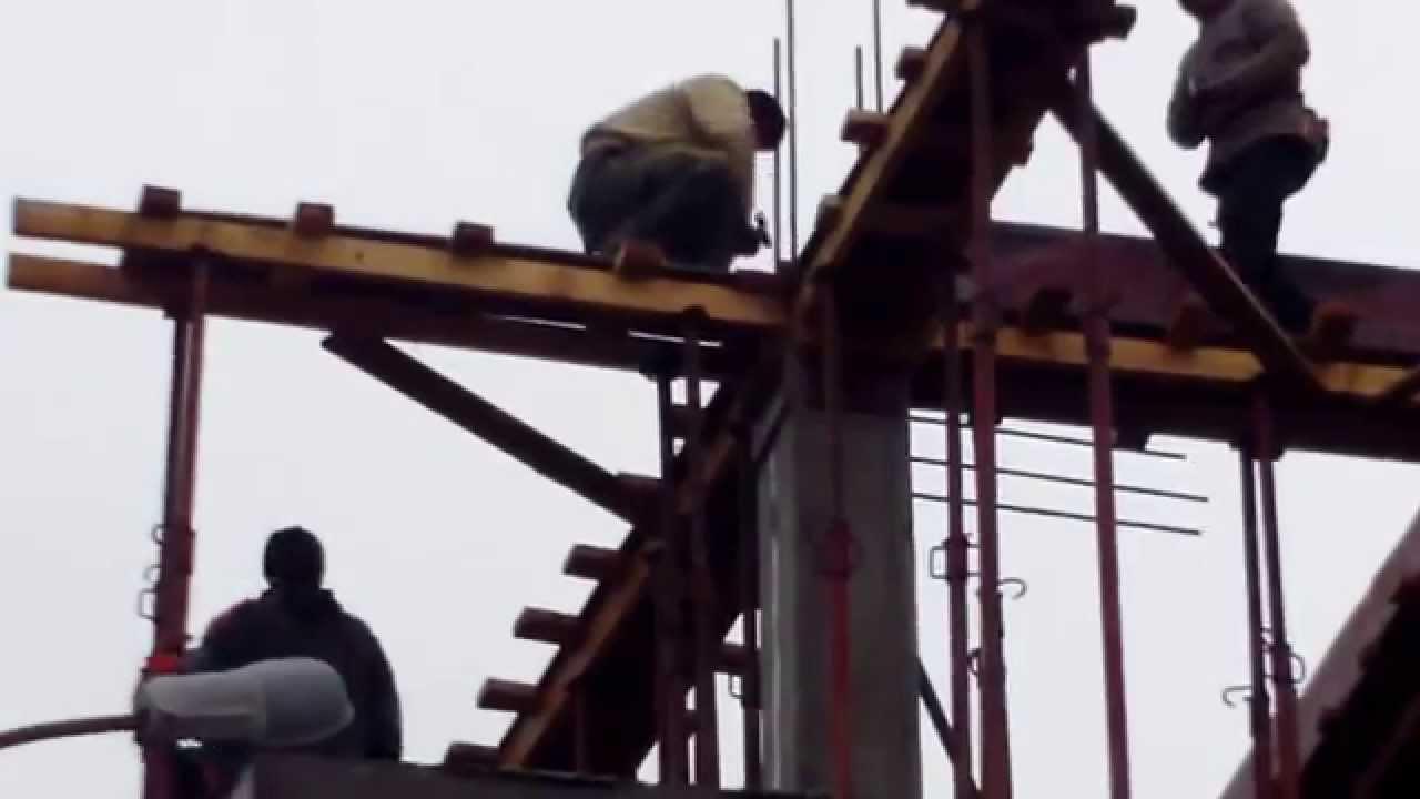 Nereguli pe un șantier central din Căușeni