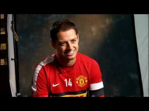 Face The Fan: Javier Hernandez