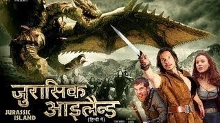 Jurassic Island Full Length Thriller Hindi Movie