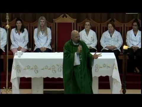 Vídeo Vídeo: Jesus e o chamado aos discípulos