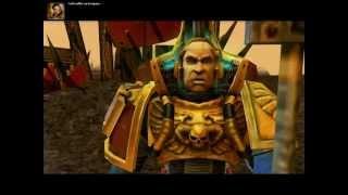 Warhammer 40,000: Dawn Of War Cutscene Storyline Part1/5