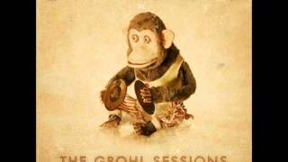 Zac Brown Band The Grohl Sessions Vol.1