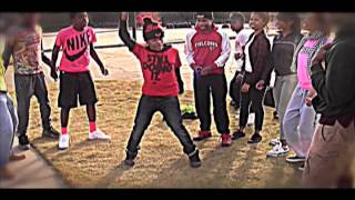 New Dance down South NaeNae StockBridge High School lol