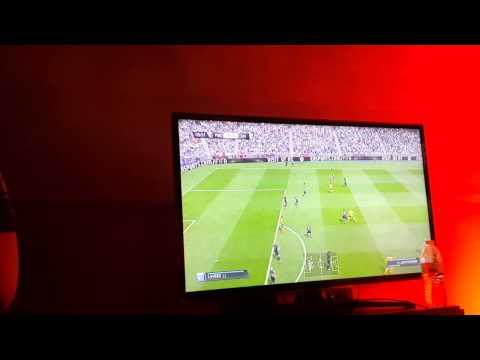 FIFA 15 Геймплей FIFA 15 в 1080p на E3 2014 часть 1
