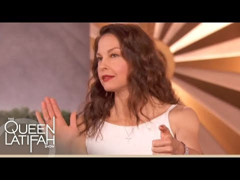Ashley Judd Predicts March Madness Winner for Queen Latifah