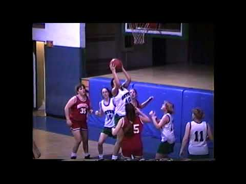 Beekmantown - Seton Catholic Girls 12-22-93