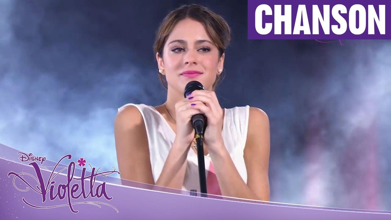 Violetta saison 2 codigo amistad pisode 57 exclusivit disney channel youtube - Musique violetta saison 2 ...