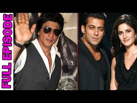 Katrina Kaif Called Salman Khan?, Shahrukh Khan has NOT PAID his 'Water Bill' and more