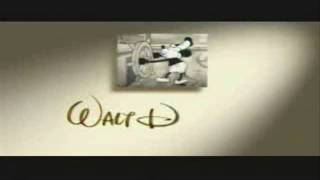 Walt Disney Animation Studios Logo (HD)