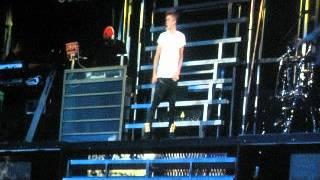 Never Say Never Justin Bieber Ft. Jaden Smith Staples