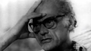 RetroBites: Arthur Miller: Un-American (1971)