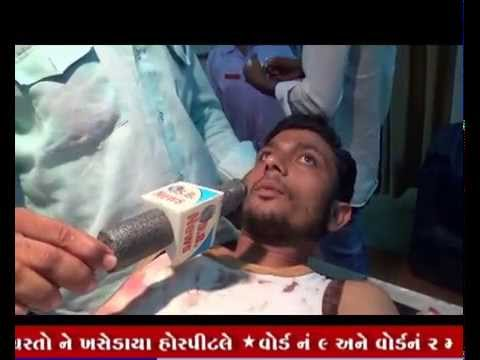 17-07-2014,ivn24news,junagadh election,lion,sasangir,forest,news,hospital