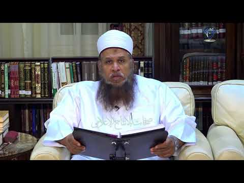 شرح كتاب درة البيان في أصول الإيمان (19) د. محمد يسري
