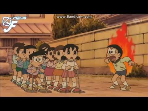 DAMtv - Chầu Hoan Cua Chống - Phiên bản Doraemon - OFFICIAL tập 2